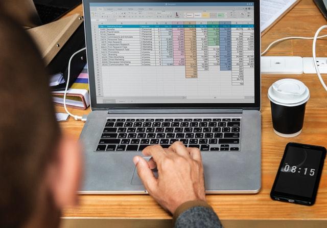 Jak korzystać z Excela?