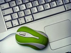 Jaka podkładka pod mysz?